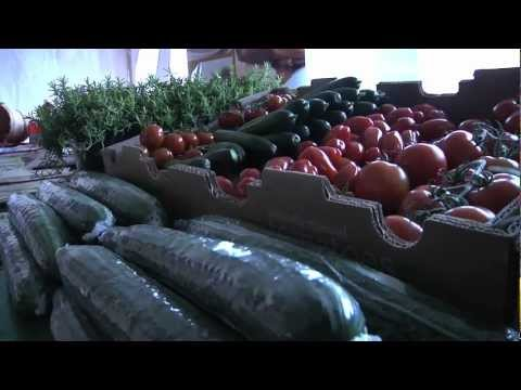 New strategy promotes local food, foreign markets