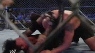 undertaker vs big show  pàrt 3