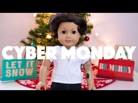 AG Cyber Monday Haul! 2018!