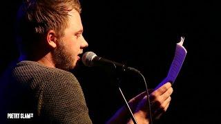 Christian Ritter – Die Gedanken der Taube (Poetry-Slam TV)