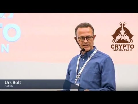 Is Decentralisation an Illusion? ꟷ My talk battle at CryptoM