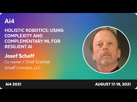 Holistic Robotics: Using Complexity and Complementary ML for Resilient AI