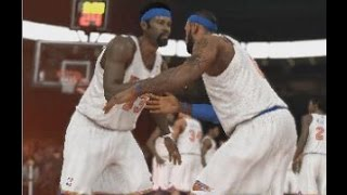 NBA 2K14 NEXT GEN - My Team - CHAMPIONSHIP GAME - Will I Get Derrick Rose? Thumbnail