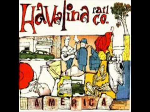 Havalina Rail Co. - Flower Of The Desert