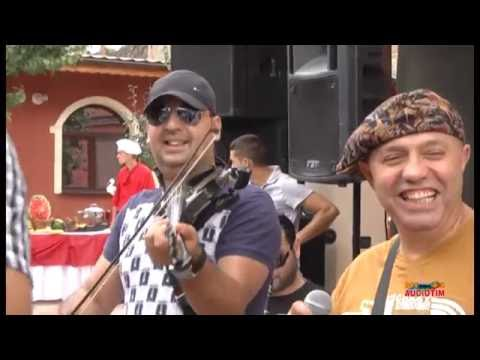 Nicolae Guta - Mafiotu -  Jocuri tiganesti  - nou - botez Raul la Marius  Olteanu
