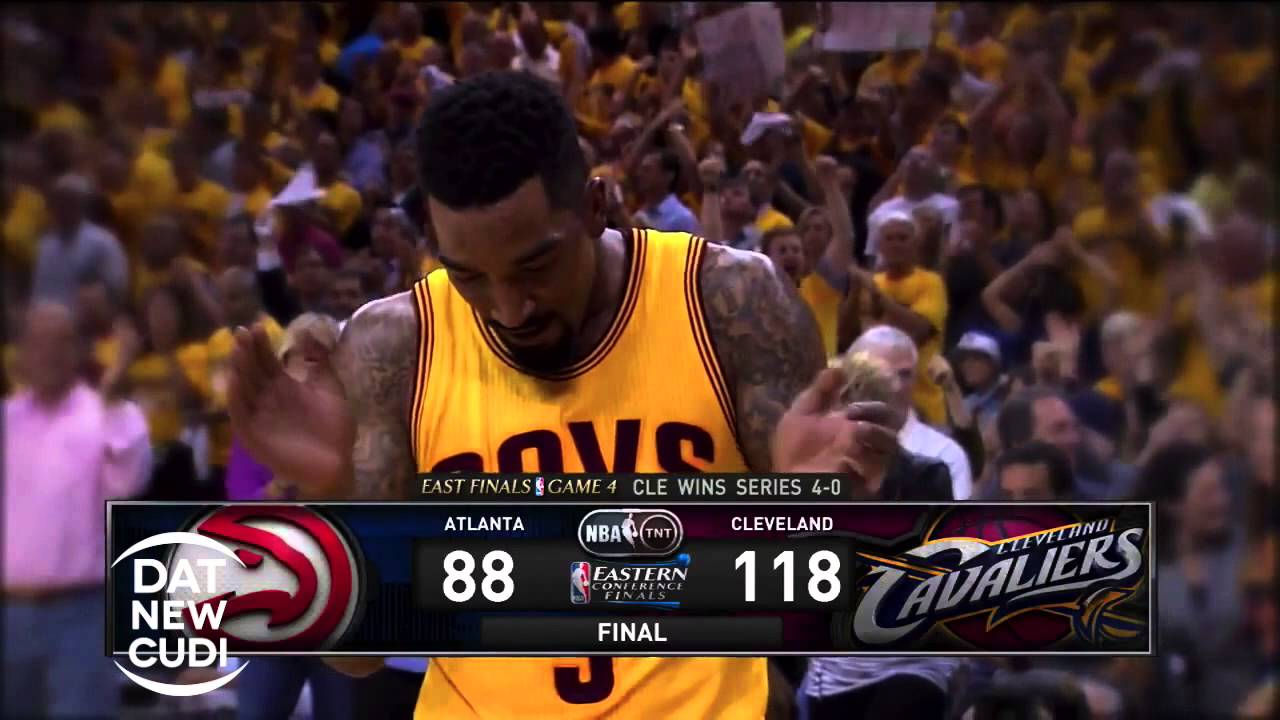 Day N Nite Played After Cleveland Cavs Win