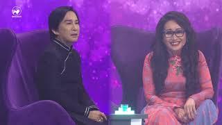 Đường đến danh ca vọng cổ 2|teaser tập 5: Thanh Hằng, Kim Tử Long bất ngờ với cô gái có điệu ngân lạ