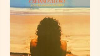 Oração ao Tempo - Caetano Veloso