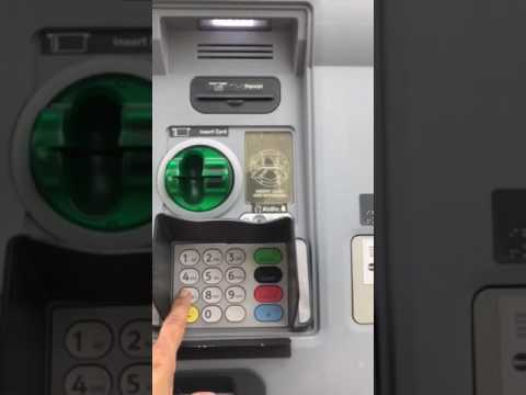 Bitcoin Cash at ATM!!