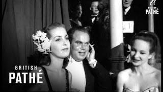 Daily Express Film Ball  (1947)
