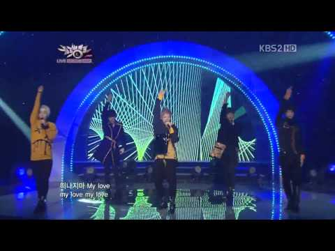 (111111) [HD] Double A - So Crazy