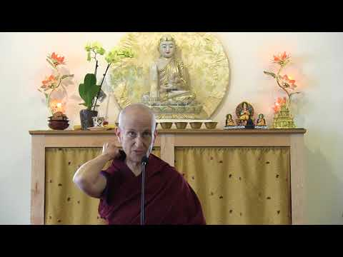Amitabha practice: Mantra recitation