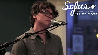 Elliot Moss - Slip | Sofar New York