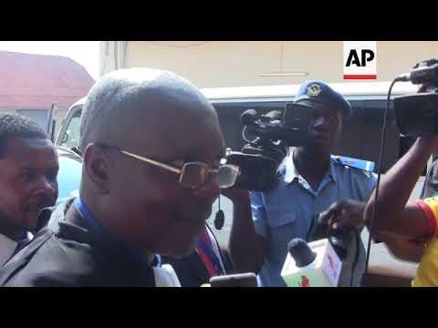 Cameroon prisoners freed after leader halts cases