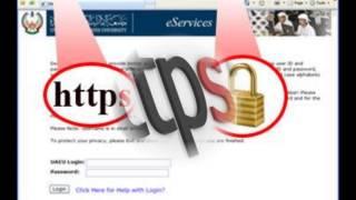 HTTP (Hypertext Transfer Protocol )
