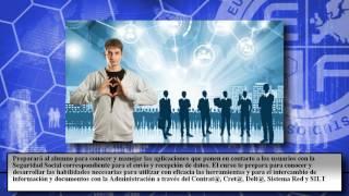 Contrat Delt Cret Y Sistema Red Experto En Gestion Laboral - Cursos Online