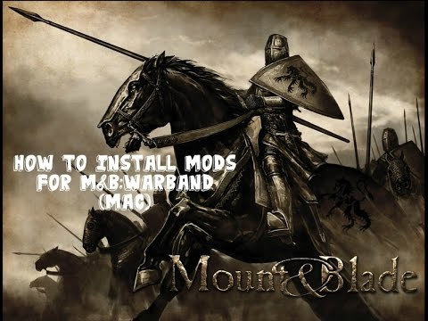 One of the best total conversion mods that was created for the original Mount & Blade was conversed to be able to run on Warband. As you can understand from the title, this mod lets you play the events of the Tolkien's The Lord of the Rings novels.
