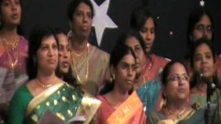 Church of Christ India - Tamil Song