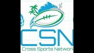 Cross Sports Network | Playoffs full Swing