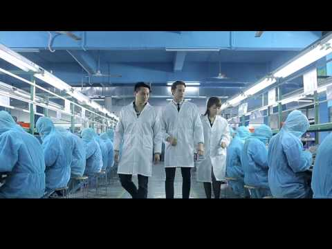 OEM/ODM Earphone Manufacturer Companies Factory China Suppliers - Mier
