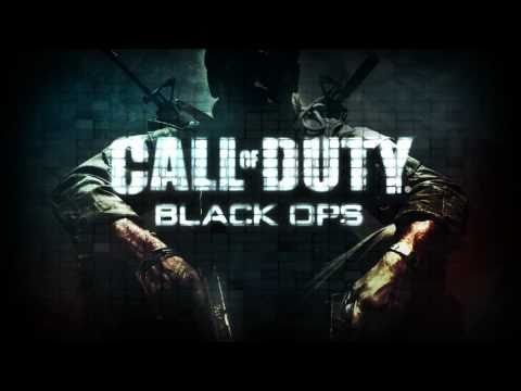 Call of duty black ops eminem trailer ps3 (won't back down) [HD 1080p]