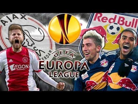 Europa League Zwischenrunde Modus