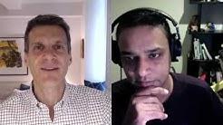 SEAN D'SOUZA - 13 Box System - Bregman Leadership Podcast