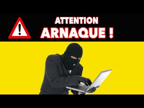 ⚠️ Top 10 Des Pires ARNAQUES Sur Internet ! - À Partager 🚨de YouTube · Durée:  6 minutes 55 secondes