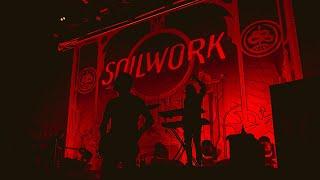 Allen & Heath's SQ-5 On Tour With Soilwork