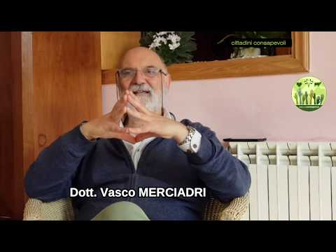 Dott. Vasco Merciadri - Intervento Sul LATTE