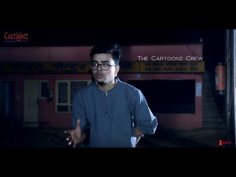 Cartoonz Crew 2016   नाकाबन्दी Special Dance Choreography   Hiphop   Beest Productions