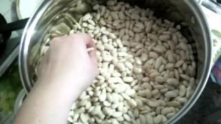 Как правильно варить фасоль.
