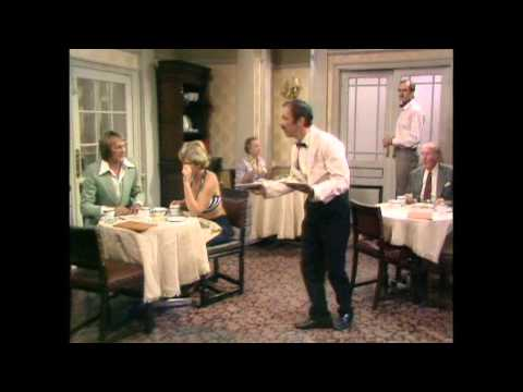 Fawlty Towers -  connie booth