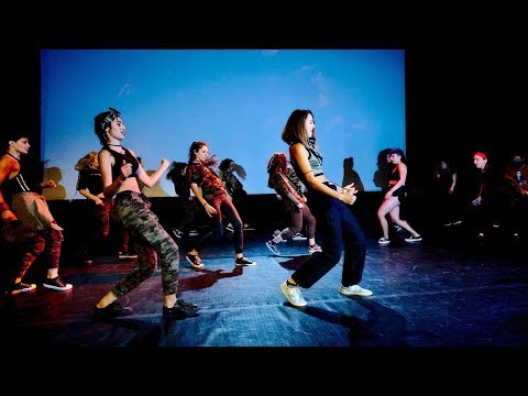 DANCEHALL PERFORMANCE ACADEMY 360 XMAS CONCERT