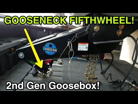 installed-the-2nd-gen-reese-goosebox-on-the-fifth-wheel!