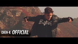 CHEN-K - One Man Army  || Urdu Rap