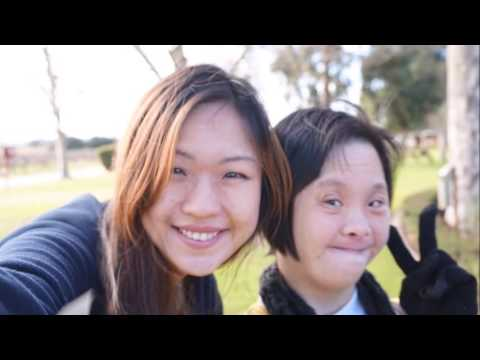 Family Trip - Perth 2016