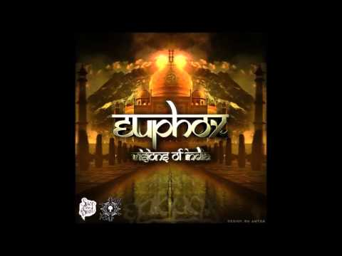 Euphox - Visions of India [Progressive Trance - 432Hz] ᴴᴰ