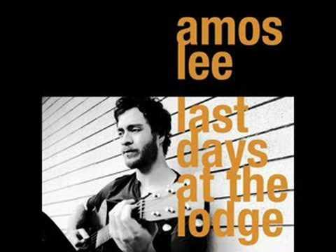 Amos Lee - Better days (album version)