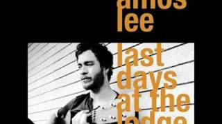 Watch Amos Lee Better Days video