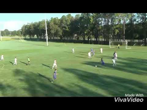 Stephon Davis 🔥 - ⚽️ Soccer c/o 2019 ⚽️
