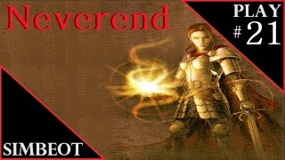 Neverend Прохождение - Легендарный меч дракона #21
