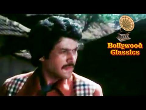 Teri Chhoti Si Ek Bhool Ne - Yesudas Classic Cult Song - Best of Bappi Lahiri - Shikshaa
