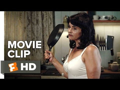 StalkHer Movie CLIP - Tricks (2016) - John Jarratt Movie