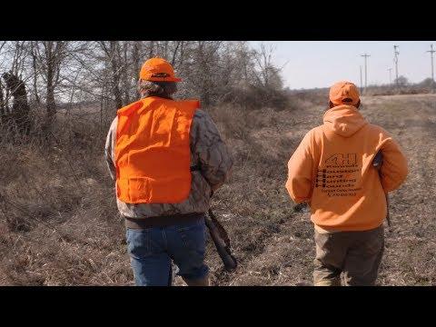 Arkansas Wildlife - S5.E3, Rabbit Hunting, Arkansas River Kayaker, Electric Island
