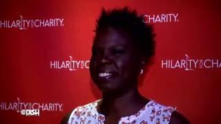 Leslie Jones Receives Racist Feedback After Ghostbusters' Premiere