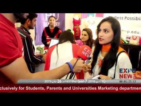 Education Expo Hajvery