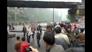 April 10-11 2012 Chongqing China Unrest (2 of 2)