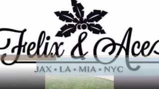 """JA CASH - """"LIFESTYLE TO DIE FOR"""" FELIX AND ACE CLOTHING LLC - PROMO"""