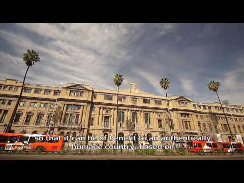 Why to study at Pontificia Universidad Católica de Chile?